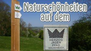 Herzog Jäger Pfad