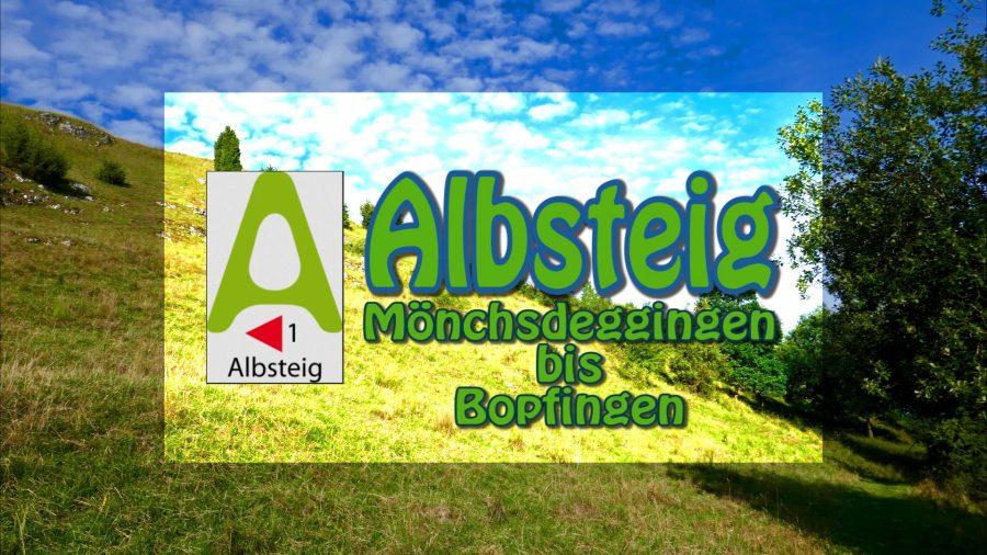 Video Doku Albsteig Tag2