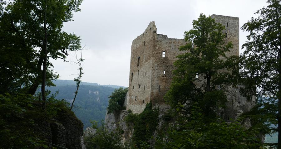 Reußenstein
