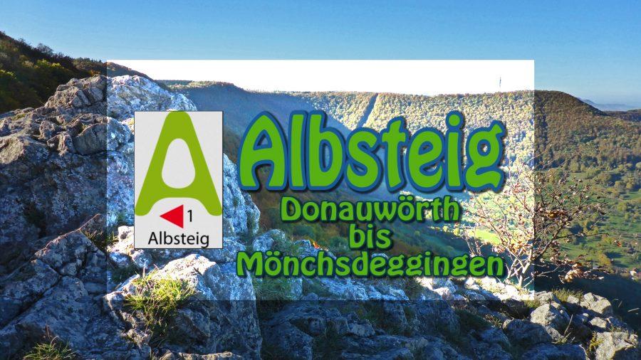 Albsteig Doku auf YouTube