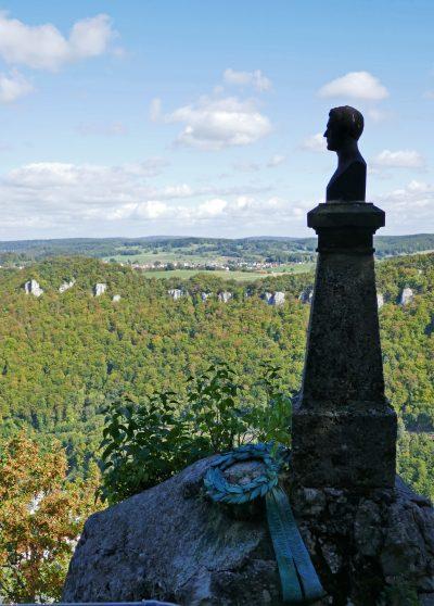 Hauff Denkmal