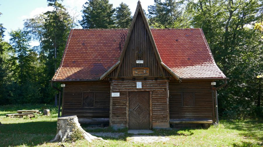 Albvereinshaus am Bolberg
