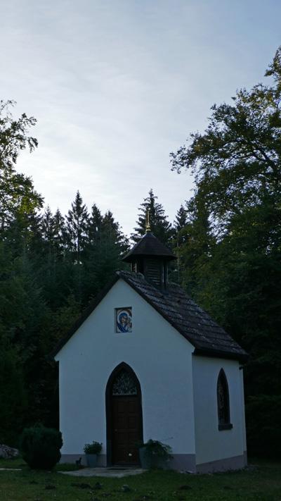 Quirinkapelle