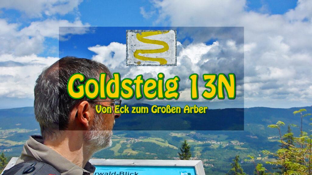 Goldsteig 13N