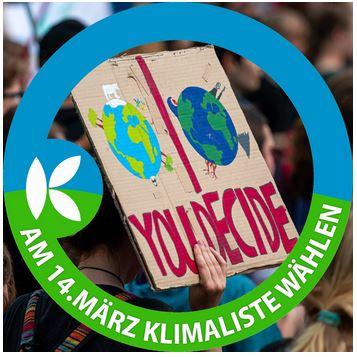 Klimaliste