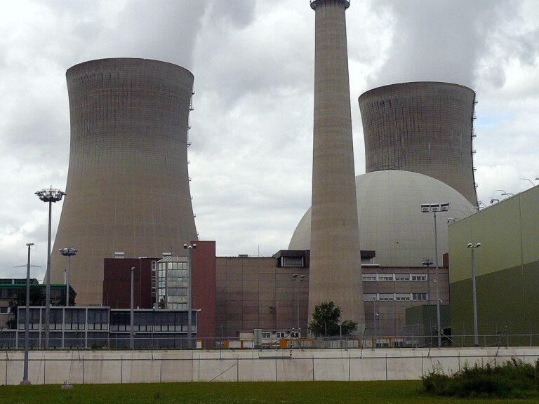 Warum Kernenergie für den Klimaschutz keine Option ist